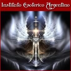 Curso de Activación de la Espada del Arcángel Miguel