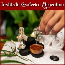 Curso de Preparados Alquímicos y Angelicales