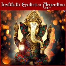 Curso de Empoderamiento del Rayo de Ganesha