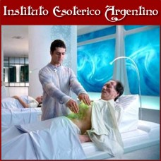 Curso de Cirugía Energética Astral